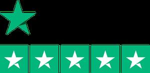 TrustPilot score
