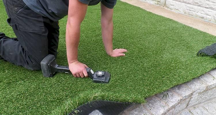 Artificial grass installation cost 1