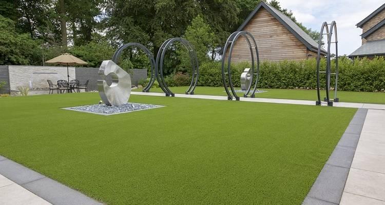 Artificial grass installation cost 6