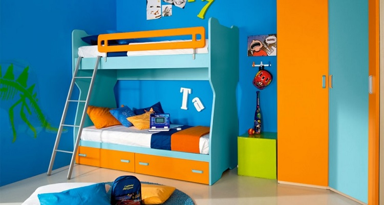 The Cost of a Bespoke Child's Bed