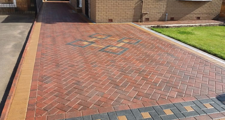 Block Paving Costs For 2020
