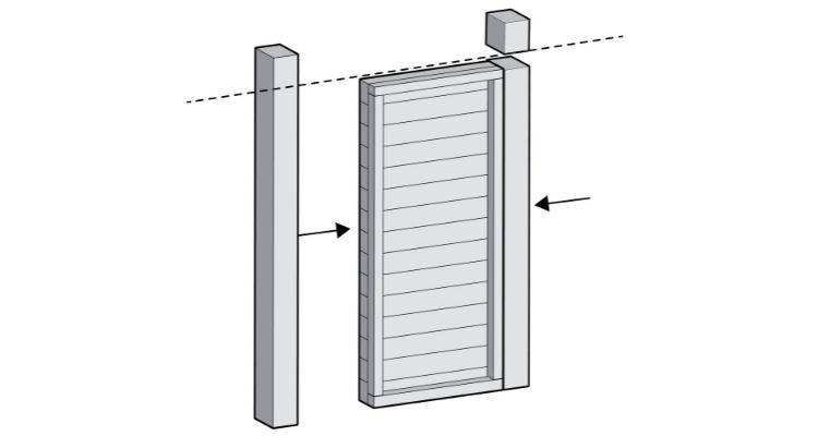 how to build a bin store step 4