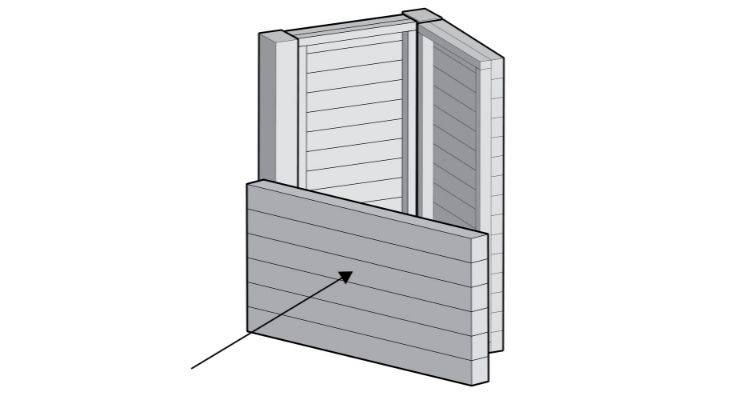 how to build a bin store step 6