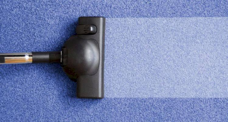 carpet cleaning price per square foot