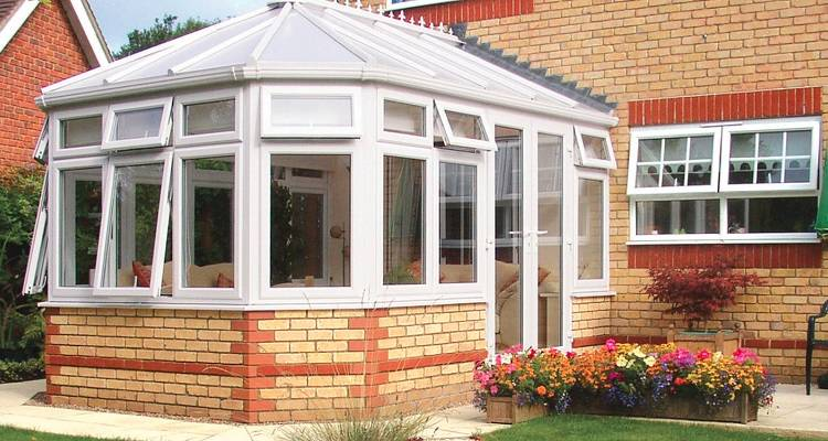 conservatory installation cost vs value