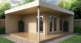 Cost of Building a Summer House