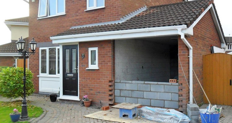 Garage To Bedroom Conversion Cost 2020 Myjobquote