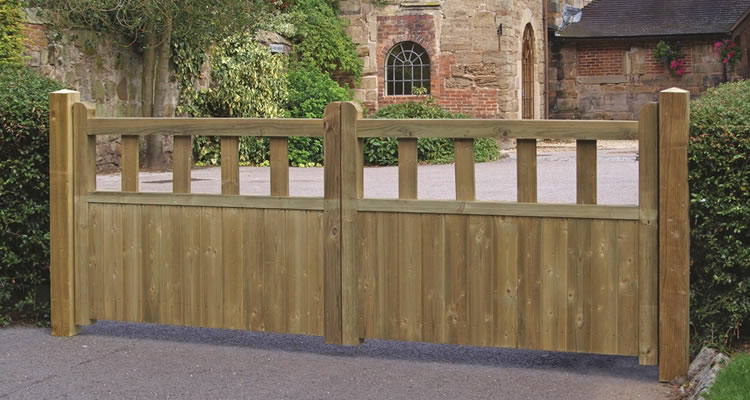 The Cost Of Installing A Driveway Gate 2019