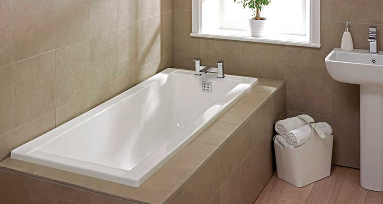 Remarkable How Much Does Installing A New Bath Cost Download Free Architecture Designs Salvmadebymaigaardcom
