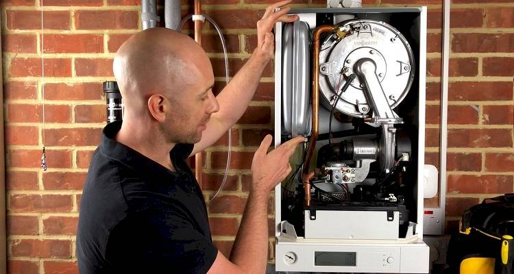 how much will it cost to service my boiler