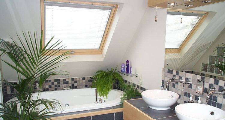 Cost of Velux and Skylight Windows Installation