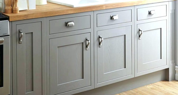 Fantastic How Much Do Replacement Kitchen Units Cost Home Interior And Landscaping Mentranervesignezvosmurscom