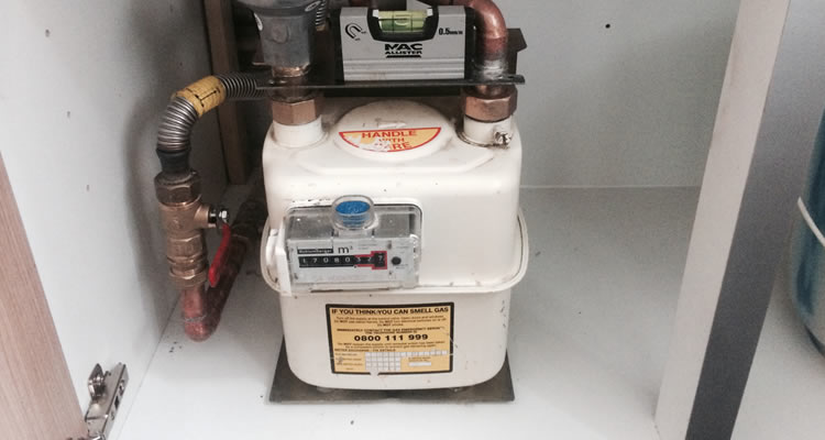 Average Cost Of Moving An Electric And Gas Meter