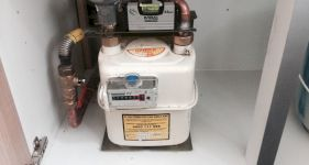 Cost of Moving a Gas and Electric Meters