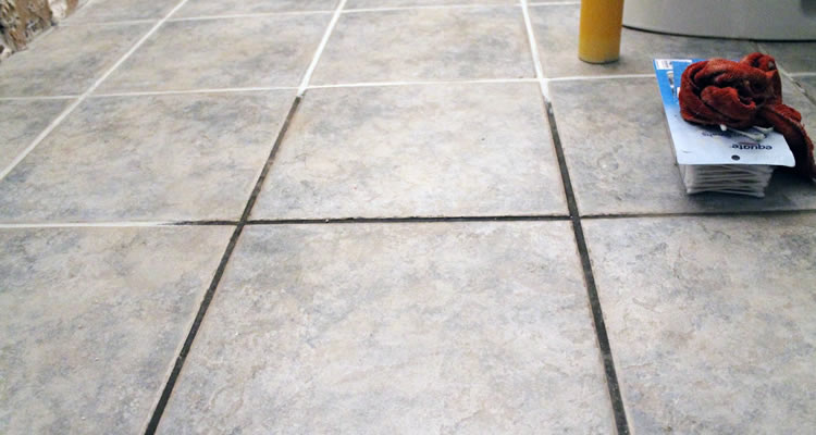 Cost Of Re Grouting A Bathroom