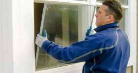 Cost of Replacing Blown Windows