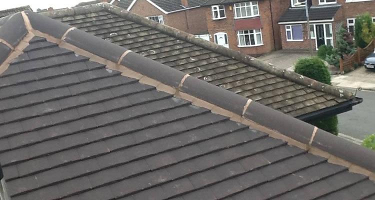 Cost Of Replacing Roof Ridge Tiles