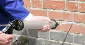 Cost of Treating Rising Damp