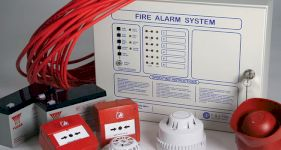 Cost Of Installing Fire Alarms