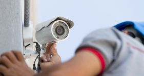 Cost To Install A CCTV System