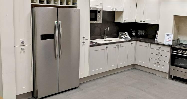 fridge freezer cost