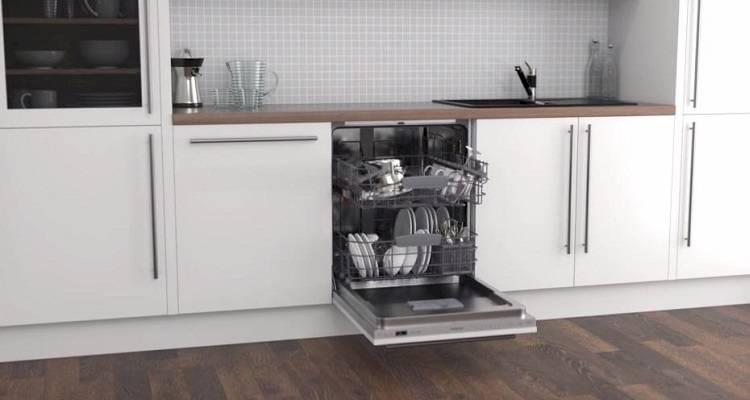 kitchen dishwasher cost
