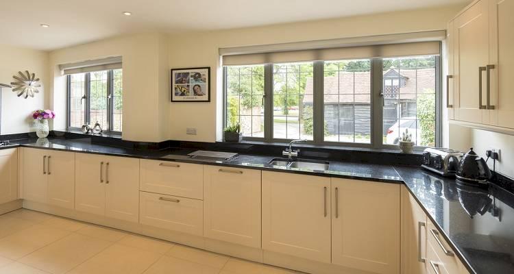kitchen window installation cost