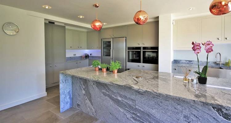 kitchen installation cost 7