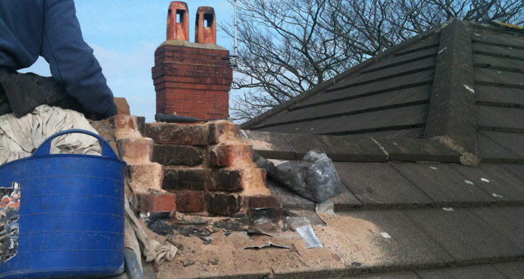 Chimney Breast Removal Cost For 2020