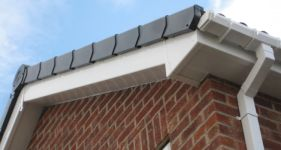 Cost to Replace Guttering