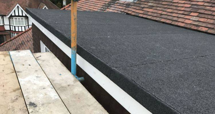 How Much Does Replacing A Flat Roof Cost