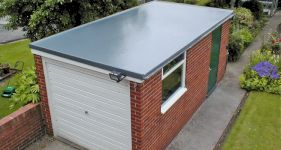 Flat Roof Replacement Cost