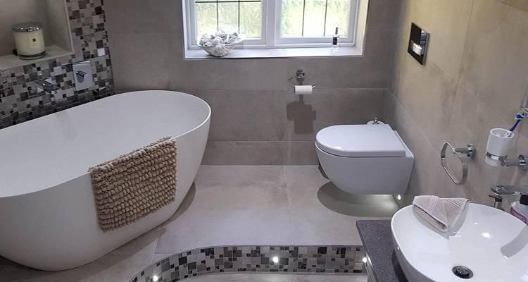 Bathroom installation cost 2