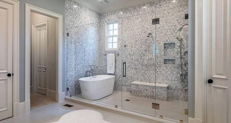 Bathroom installation cost 3