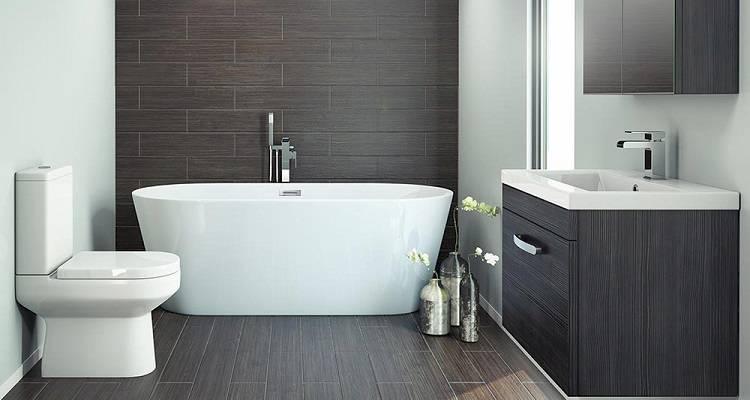 New Bathroom Cost, Average Cost Of New Bathroom Installation