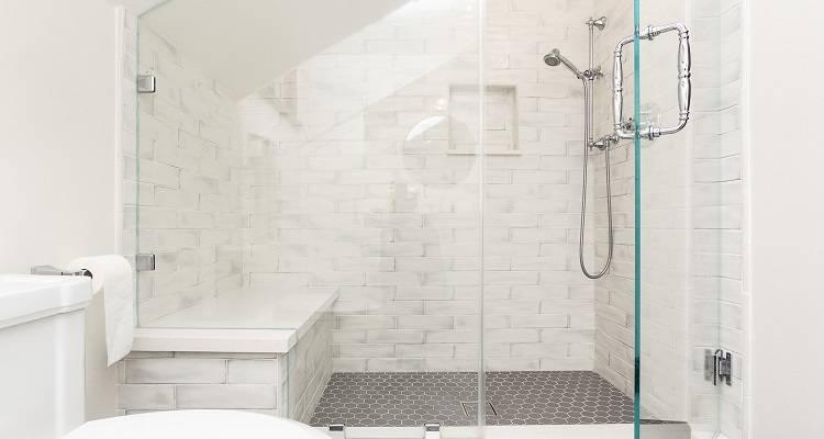 Bathroom installation cost 7