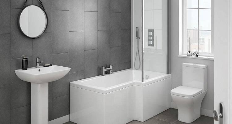 Bathroom installation cost 9