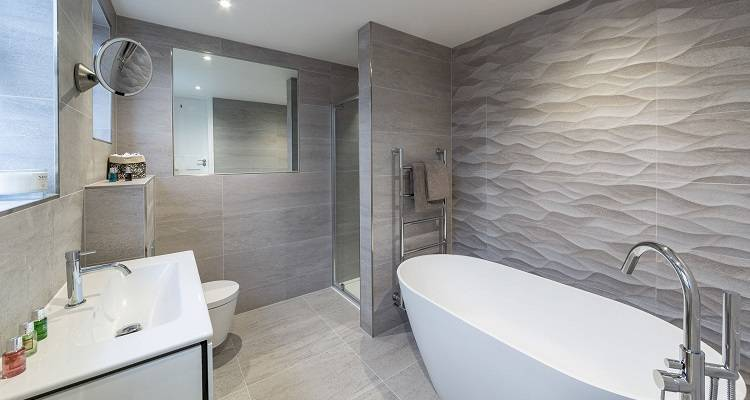 New Bathroom Cost, Cost Of Putting In A New Bathroom