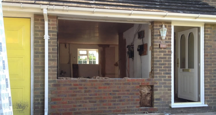 Garage Conversion Cost