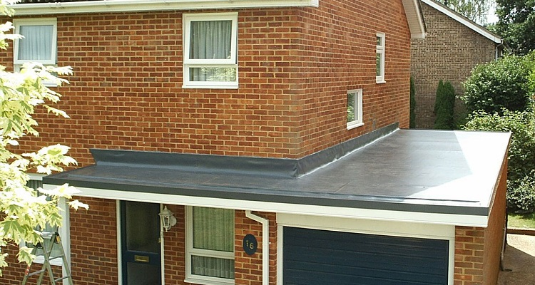 The Average Cost To Build A Garage Extension In 2020