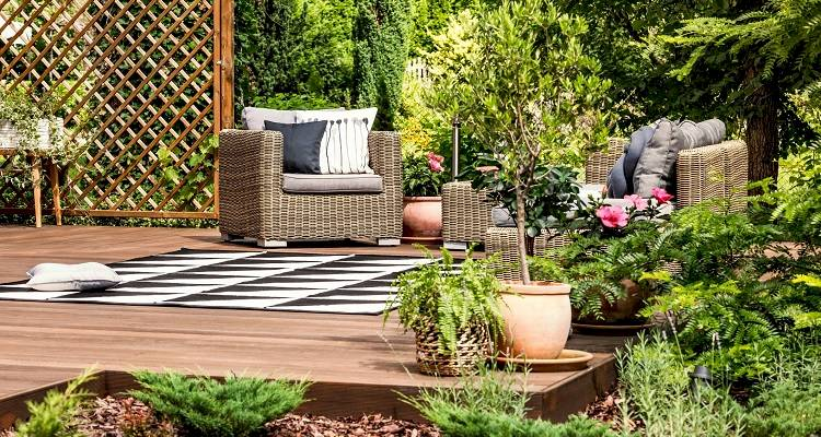 Average Cost Of Decking In 2020