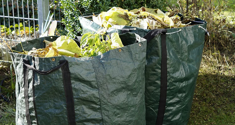 Garden Waste Removal Cost - 2019