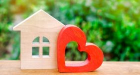 Give Your Home Some Love This Valentine's Day