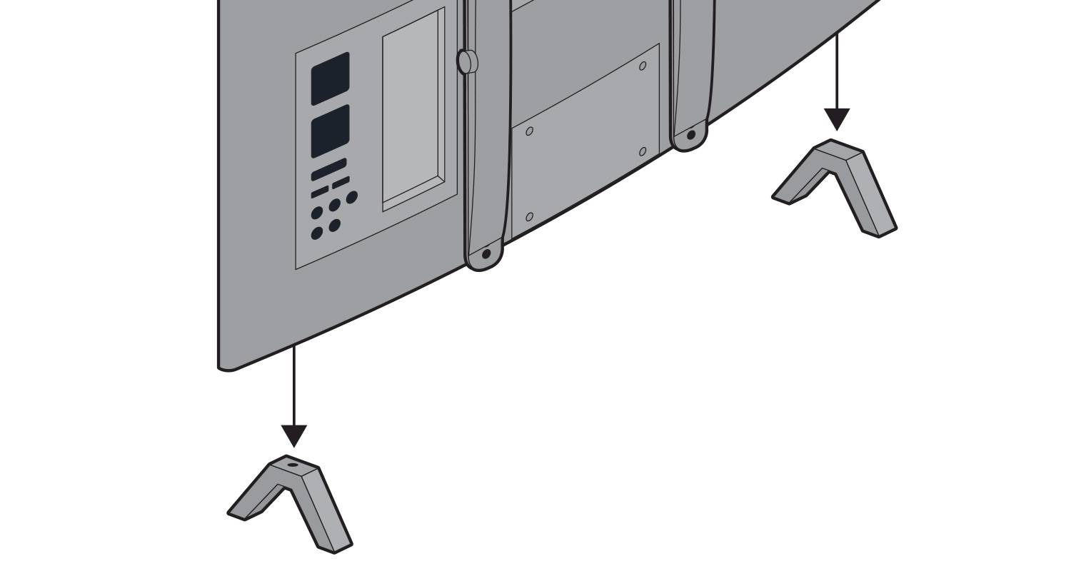 how to hang a tv on a wall step 11