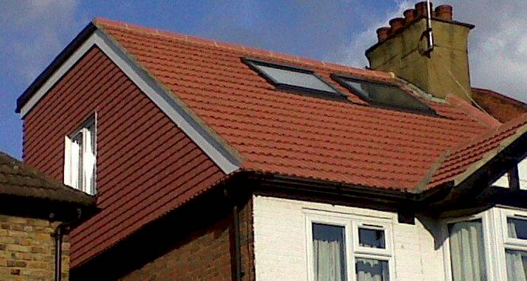 Hip To Gable Loft Conversion Cost