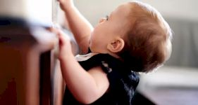 How to childproof your home to keep your baby, toddler and children safe