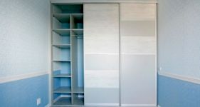 How to Install Sliding Wardrobes