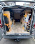 How to Organise and Secure Your Van As a Tradesperson