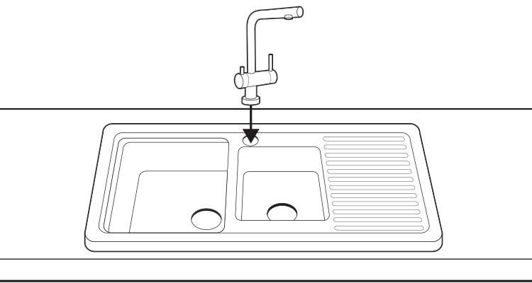 fit a sink 4