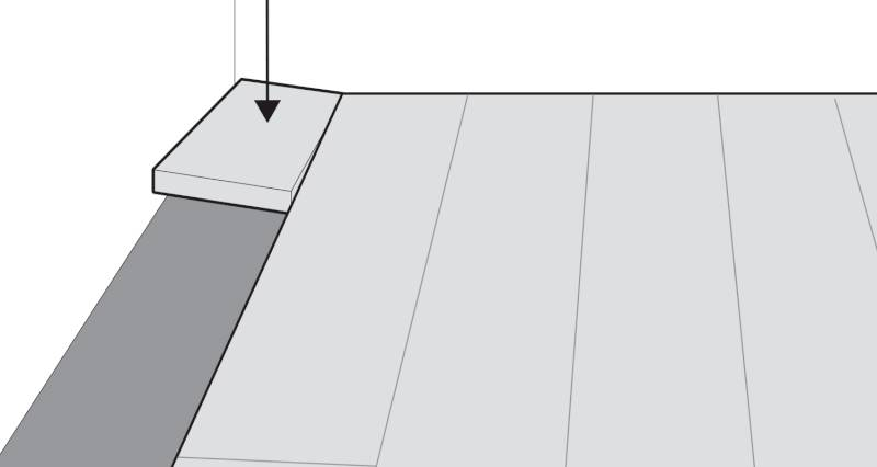 how to install a wooden floor step 10